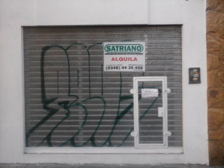 Alquiler Local Céntrico en Escobar