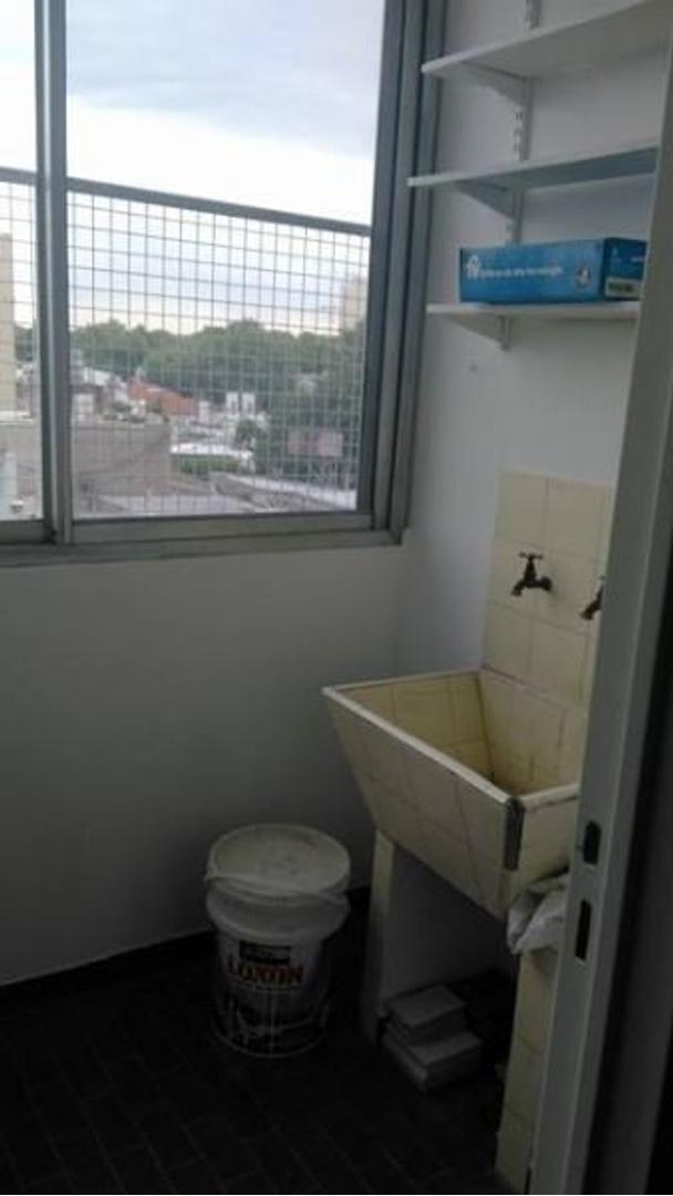 Departamento en Olivos con 1 habitacion