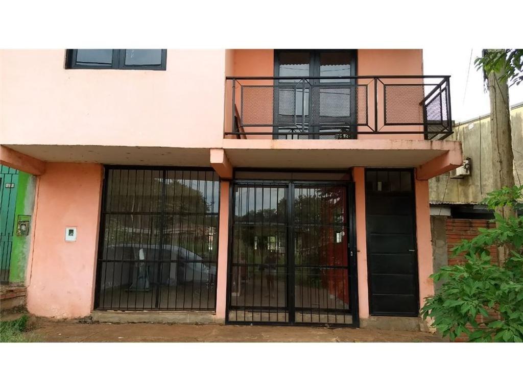 Venta Importante salón 2 plantas opción  vivienda