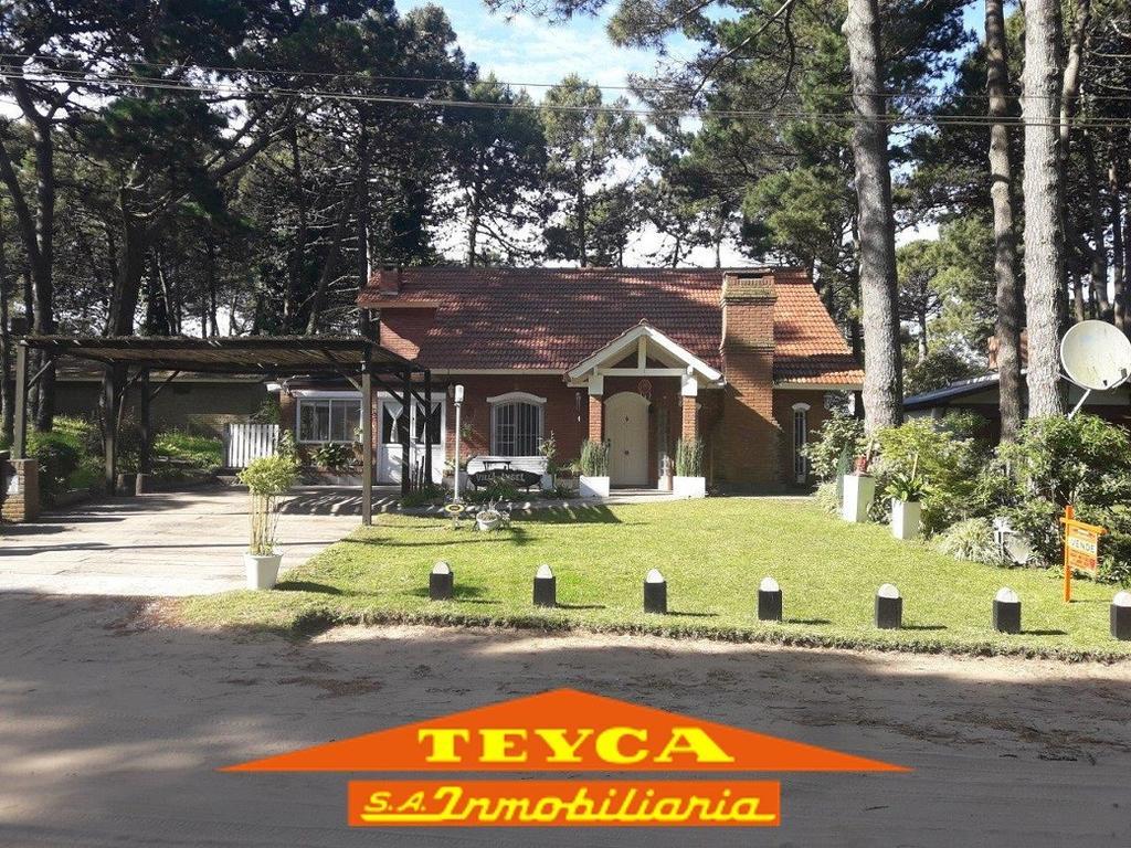 XINTEL(TEY-TE1-3085) Casa - Venta - Argentina, Pinamar - Martinetas  899