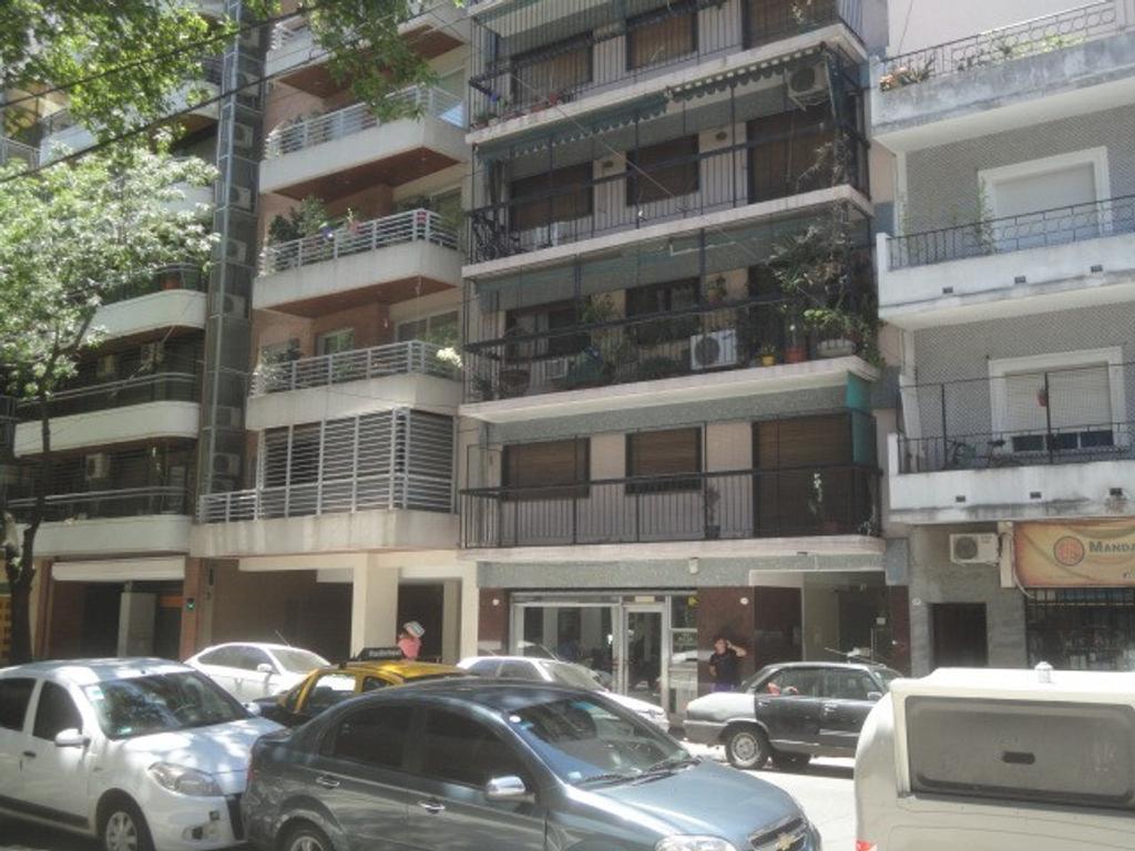 Departamento - Venta - Argentina, Capital Federal - VIEL  AL 300
