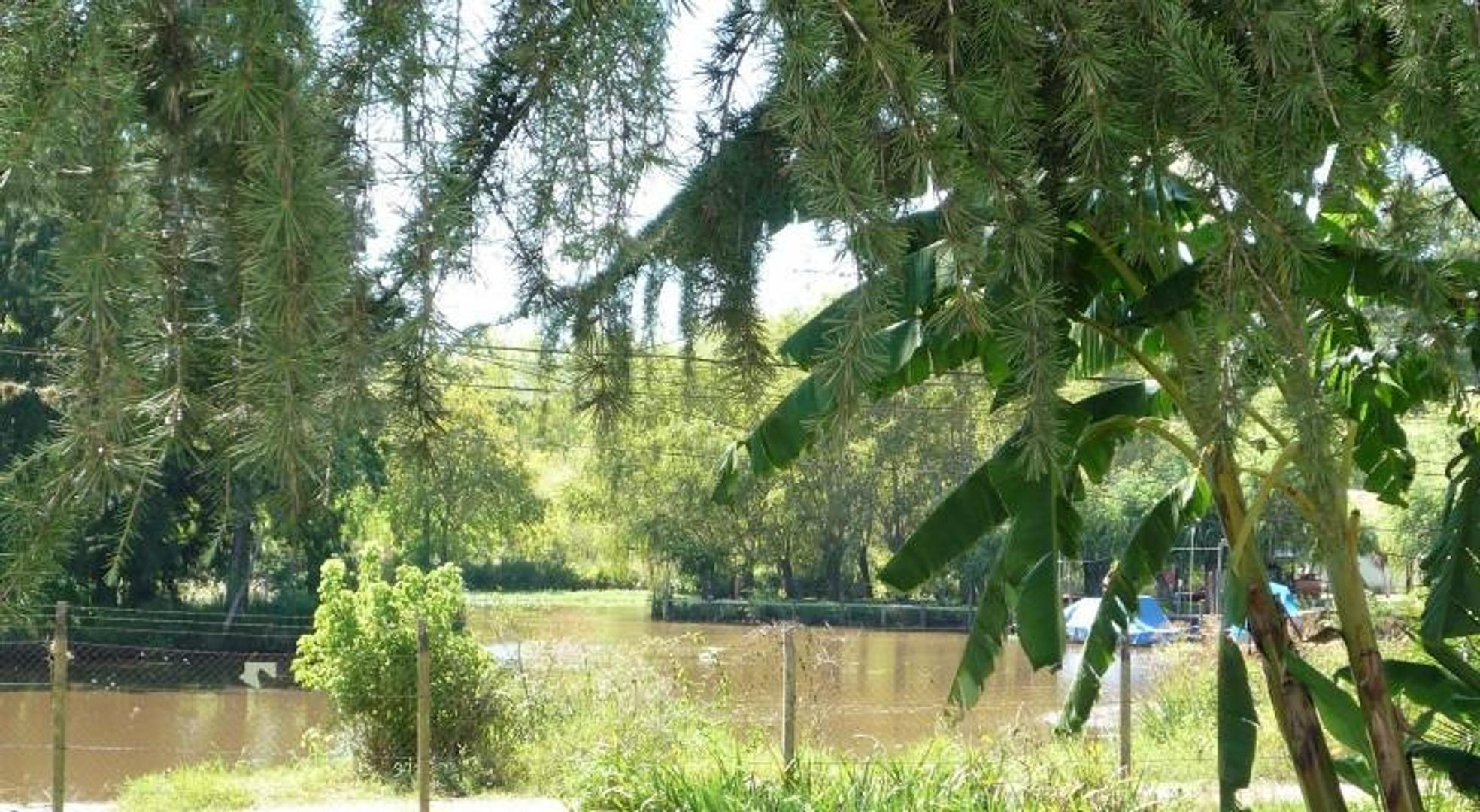 Departamento en Venta en Barrio Parque Matheu - 2 ambientes