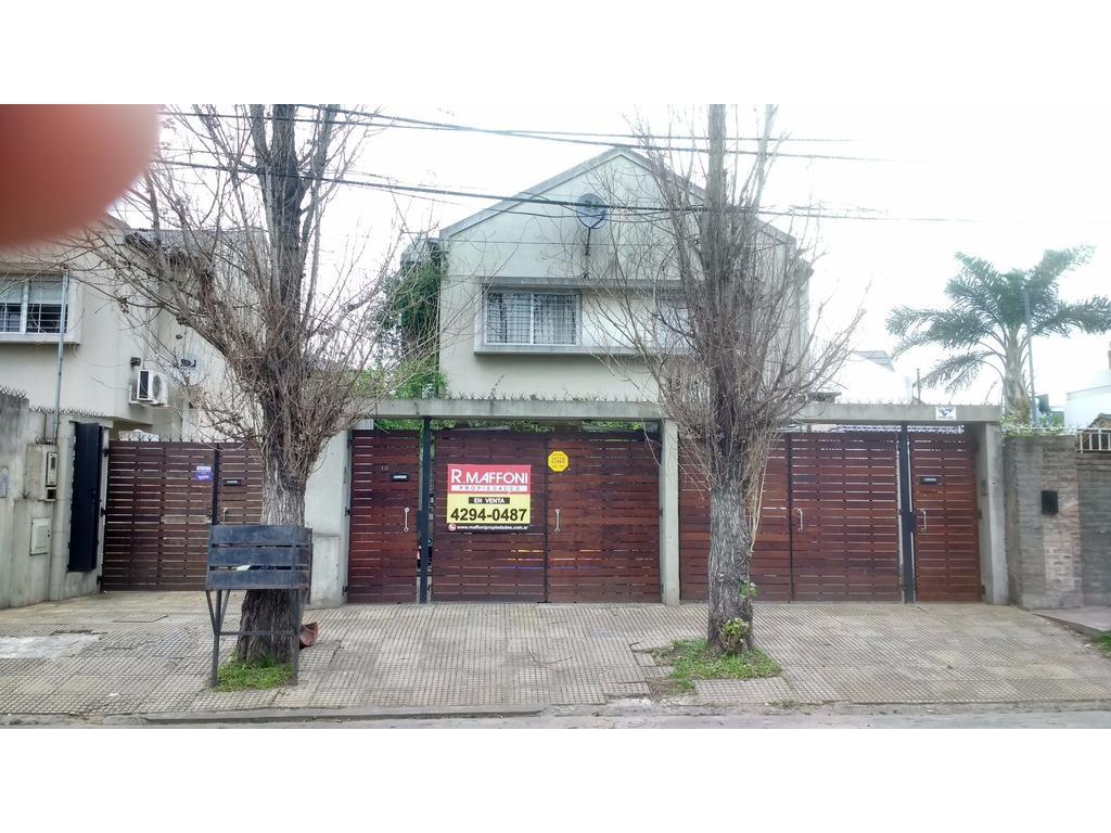 Duplex a la calle con entrada independiente APTO CREDITO!!!!