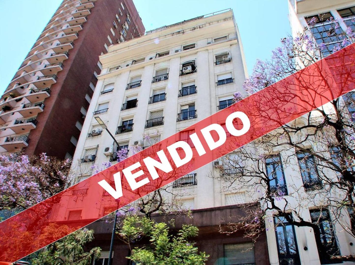 Bernardo de Irigoyen 200 - Departamento 6 Ambientes con Dependencia