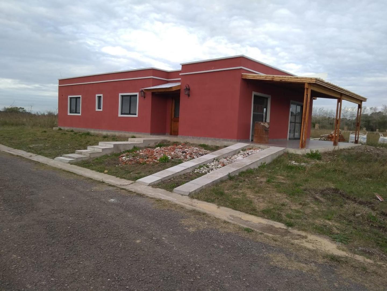 Casa en Venta en Capilla Del Señor - 4 ambientes