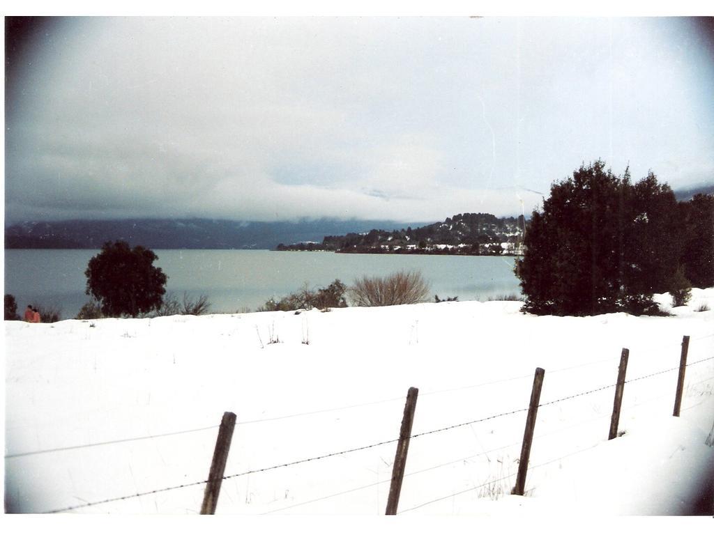 Hermoso LOTE frente al Lago Log log