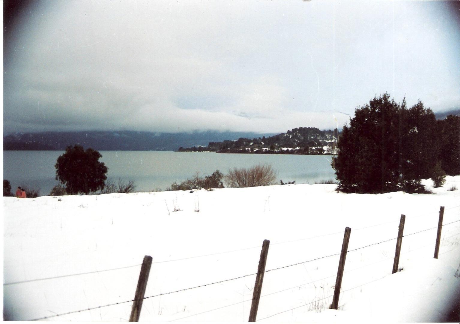 Hermoso LOTE frente al Lago Lolog