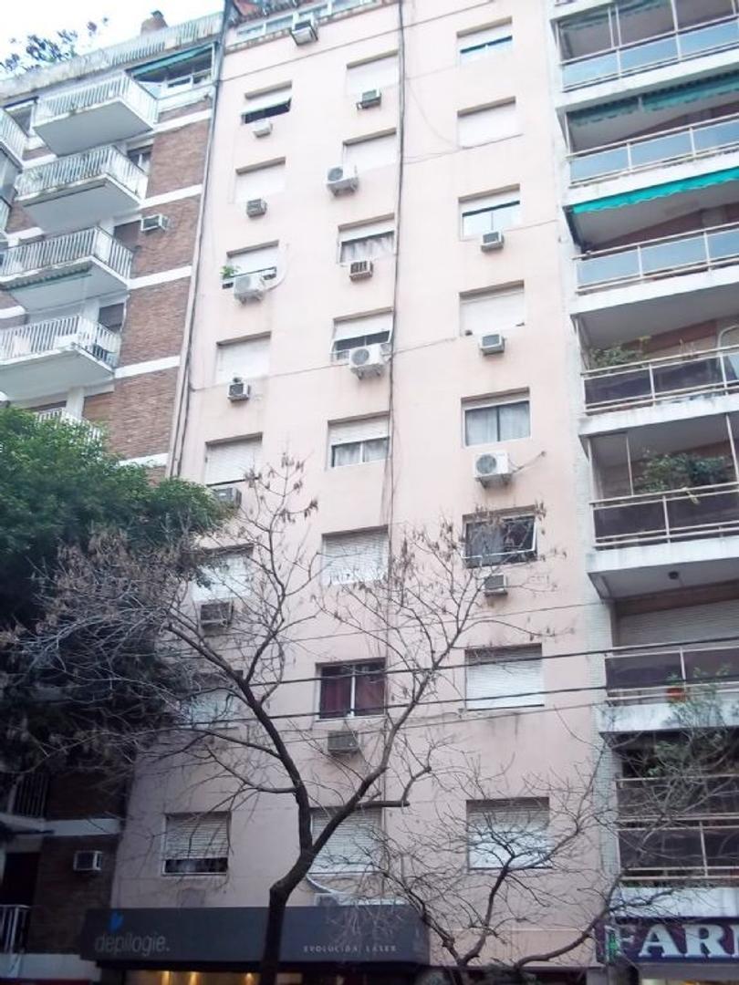 Departamento  en Venta ubicado en Palermo, Capital Federal - LAR1214_LP169967_1
