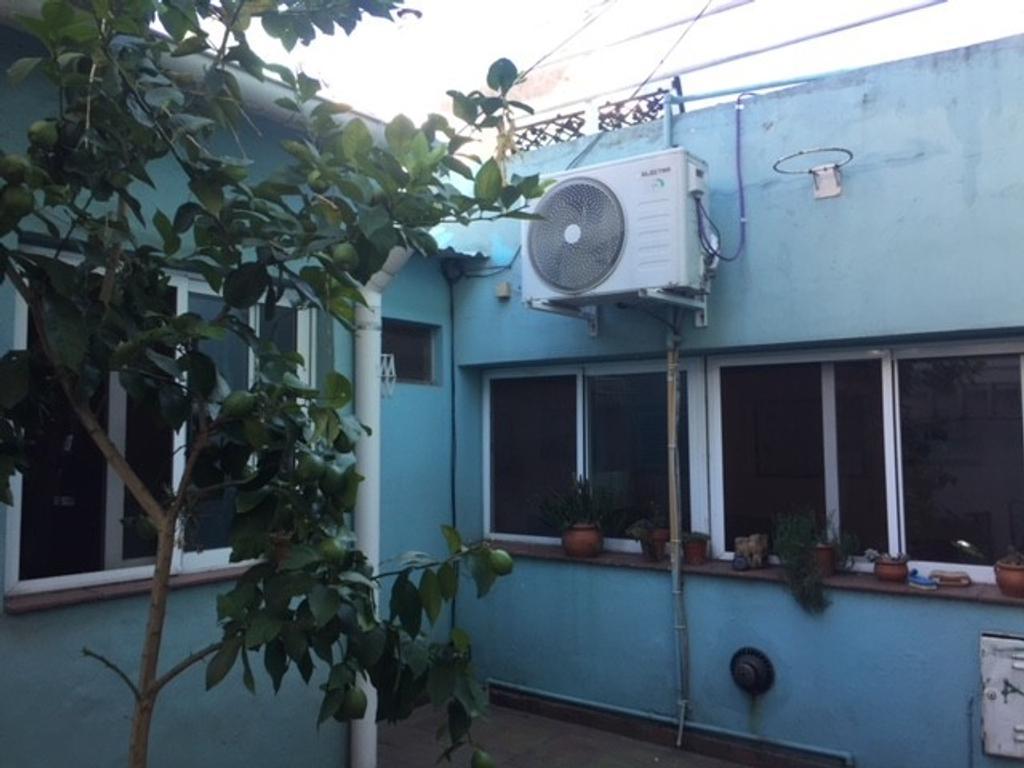 PH 3 amb muy amplio con patio y terraza. 150m2 totales