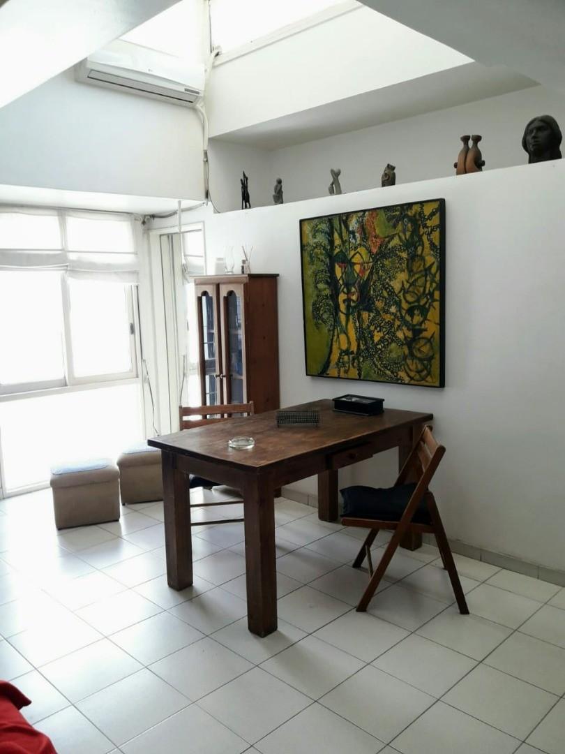 Departamento en Alquiler Por Temporada en Palermo Soho - 3 ambientes