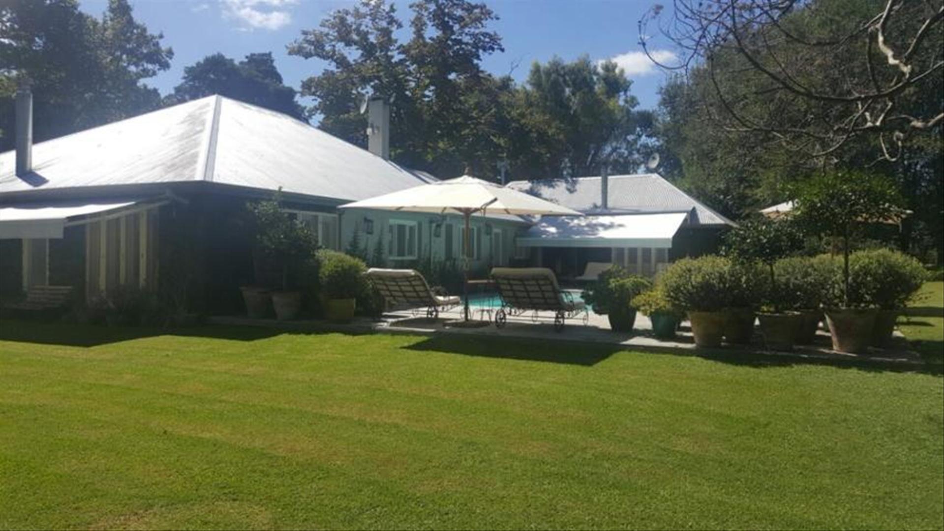 Quinta en Venta en Loma Verde