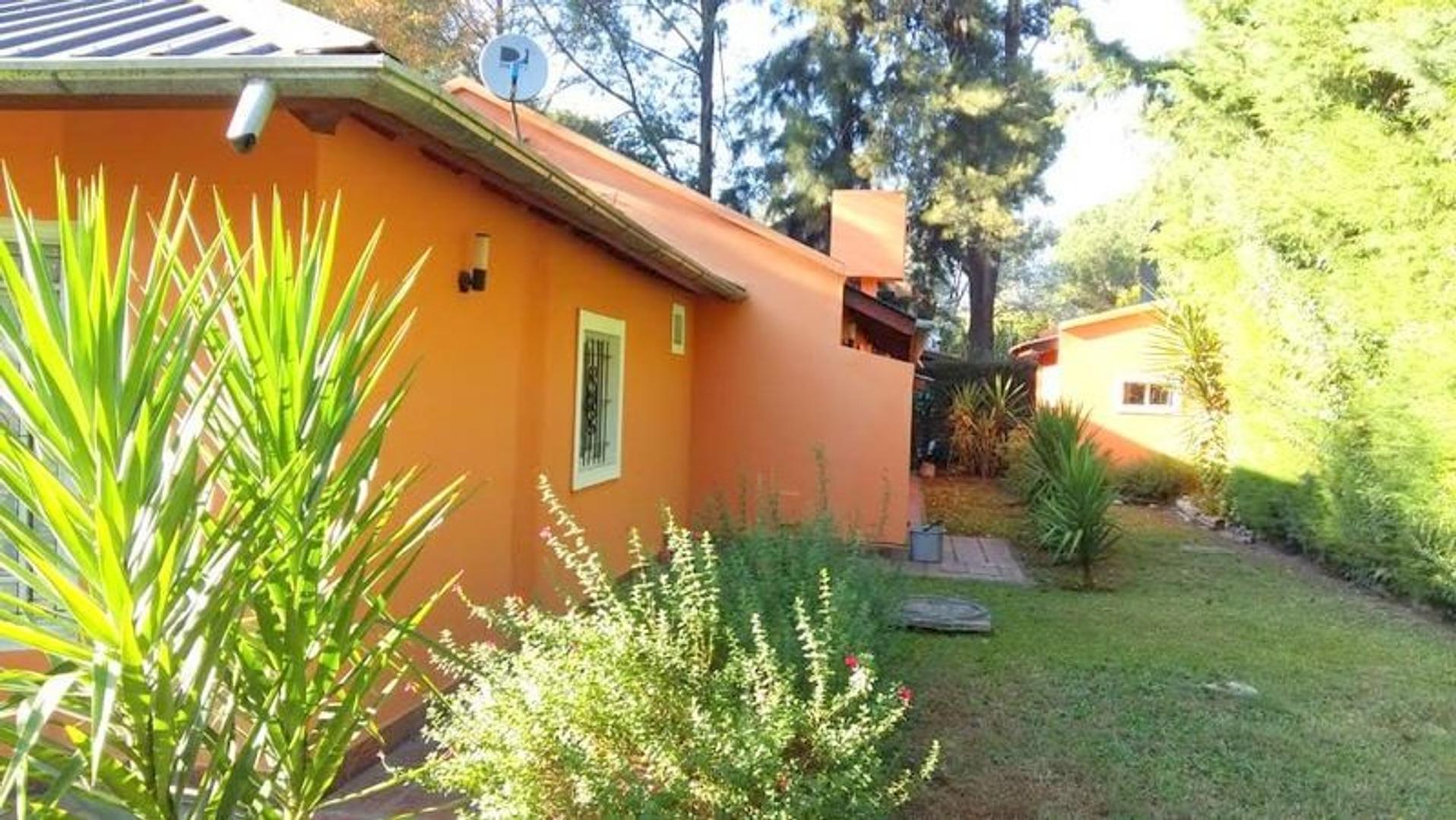 Quinta en Venta en Villa Rosa