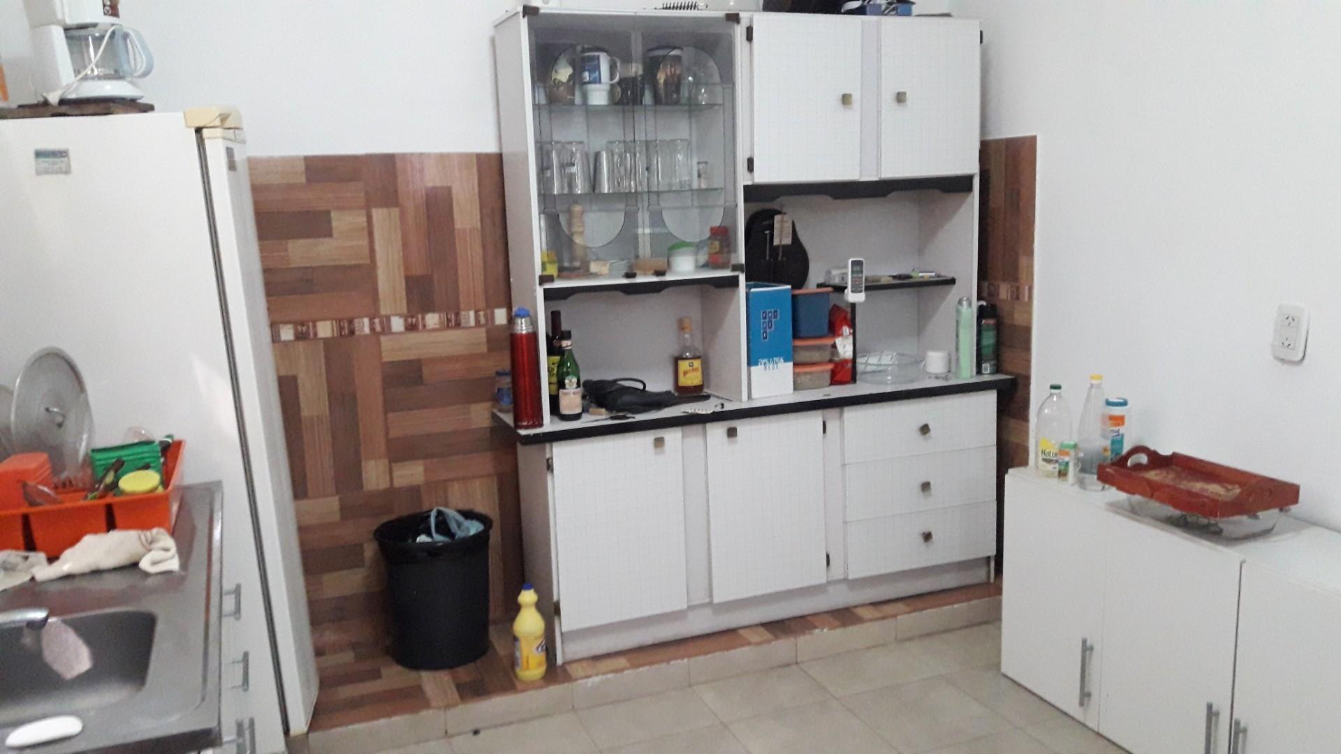 Olavarria y José Penna c/planos  - 2 ambientes