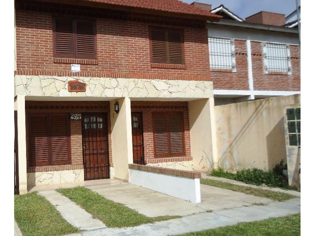 Casa en venta en la rioja 4357 costa azul buscainmueble - Venta de apartamentos en la costa ...