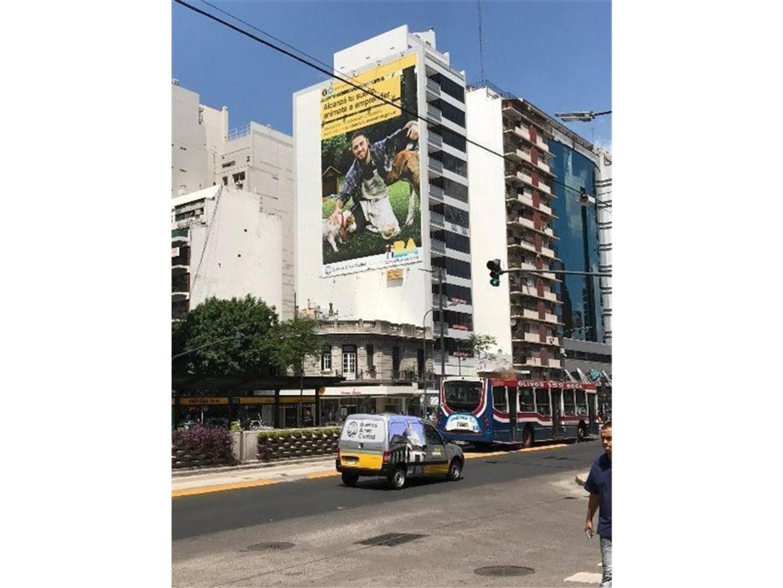 Oficina en Alquiler en Belgrano