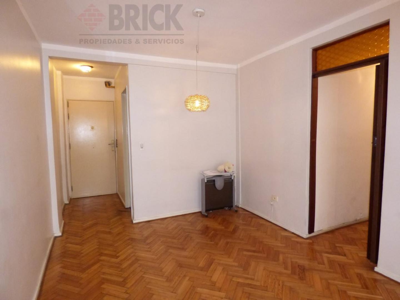 Departamento - 69 m² | 2 dormitorios | Frente