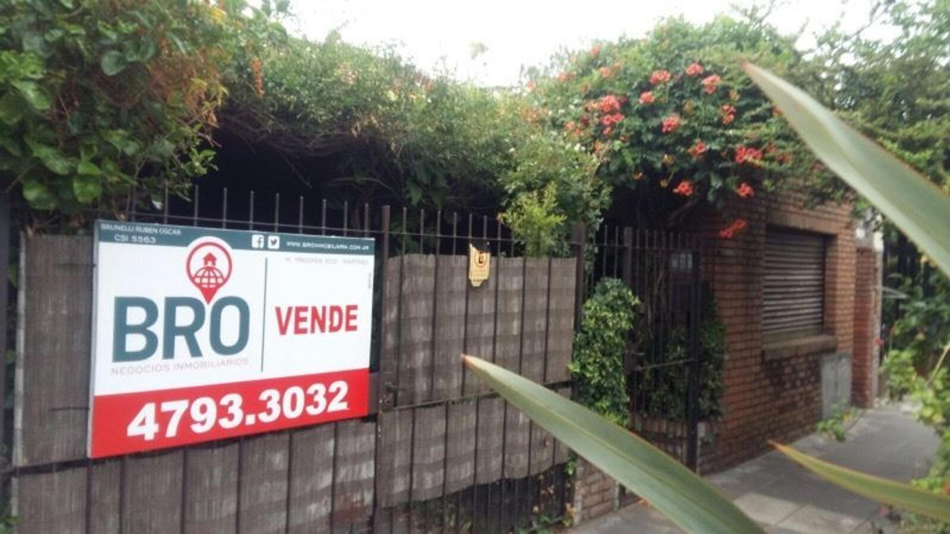 PH AL FRENTE - EXCELENTE UBICACIÓN
