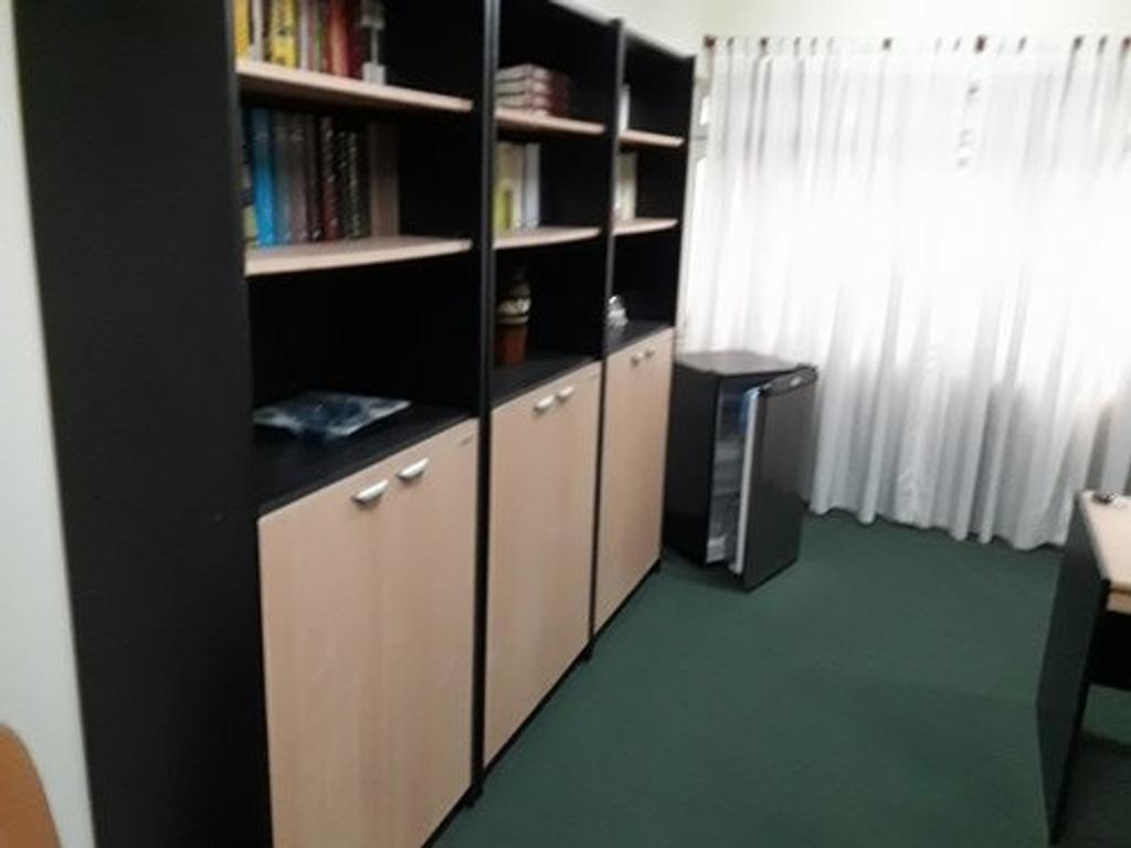 Excelente oficina para uso profesional