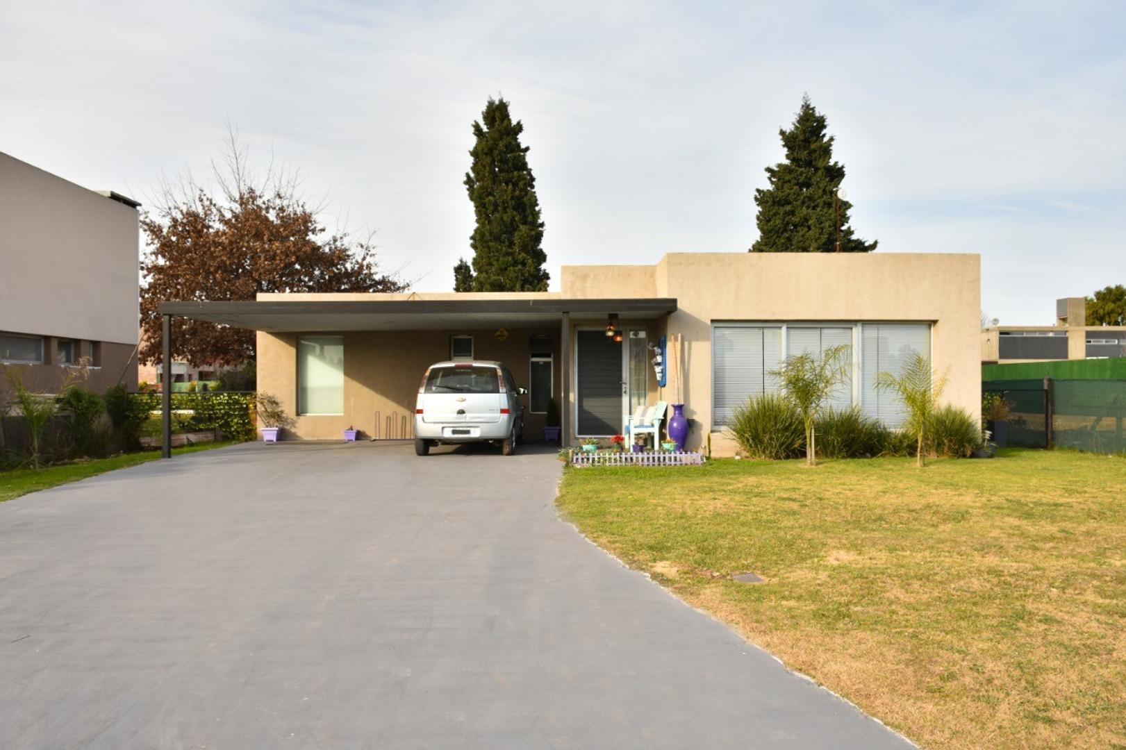 Casa en Venta en Fisherton