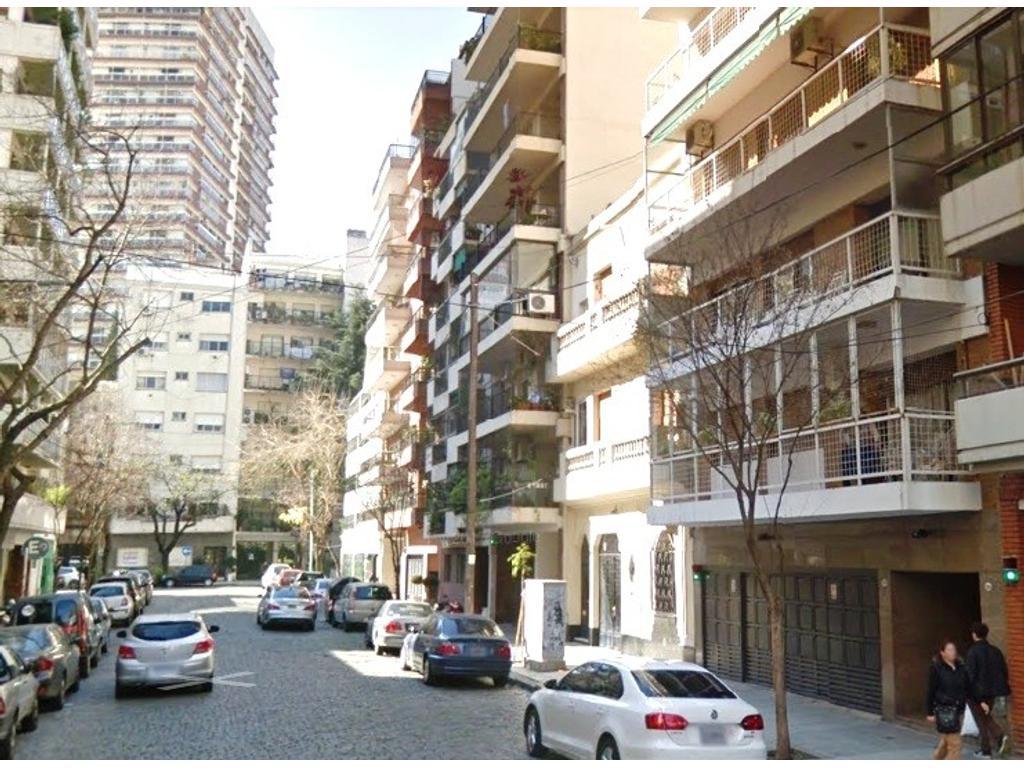 Hermoso 4 ambientes en Belgrano