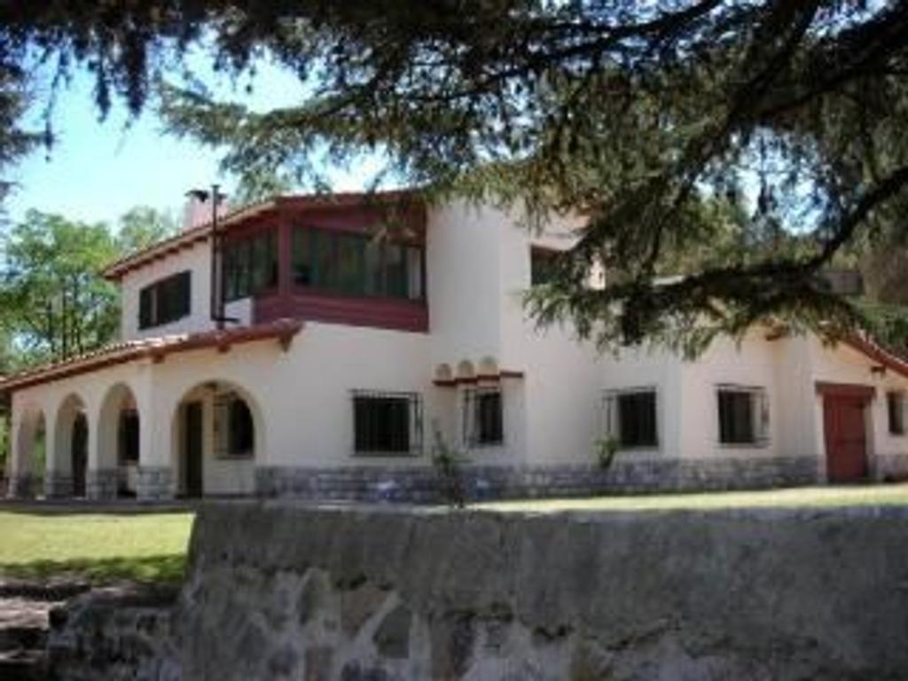 Casa en Venta en Cordoba, Pdo. de Punilla, Valle Hermoso