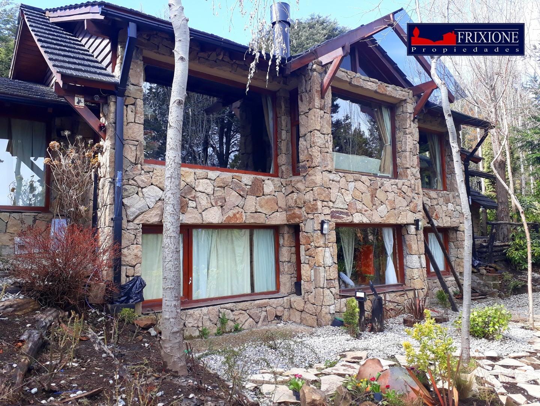 Casa en Venta en Lomas De Correntoso - 4 ambientes