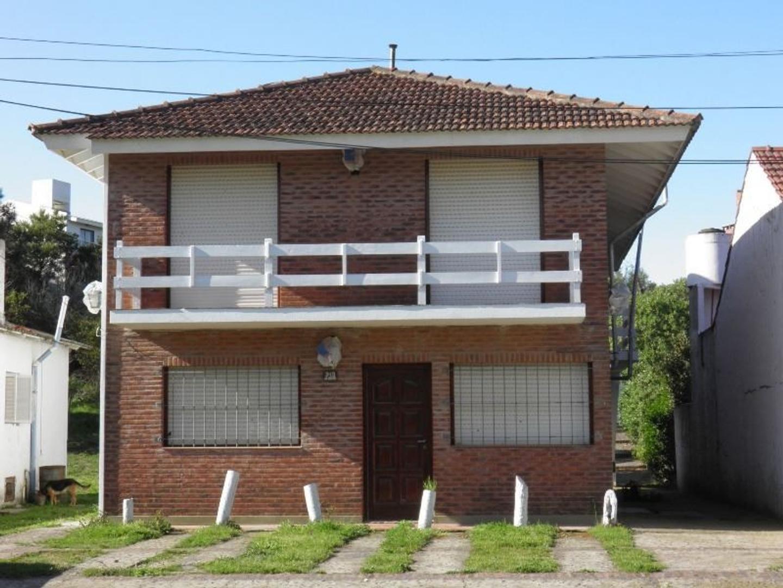 OPORTUNIDAD! PROPIEDAD DESTINO HOTEL U HOSTERÍA  A 150 MTS DEL MAR EN PINAMAR