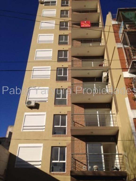 XINTEL(YAR-YAR-15080) Departamento - Alquiler - Argentina, Tres de Febrero - MEDINA 2234