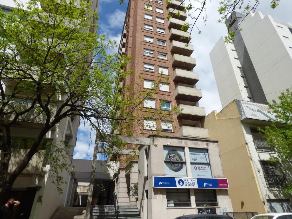 Departamento en Venta La Plata Calle 58 e/1 y 2 Dacal Bienes Raices