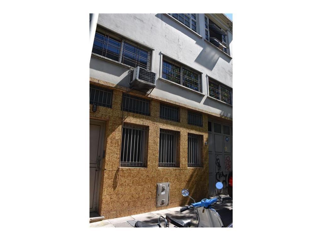 EDIFICIO COMERCIAL-DEPÓSITO+OFICINAS+TALLER-1050m2