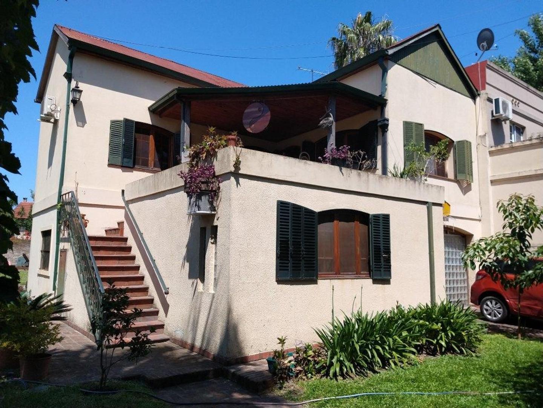 Casa en Venta en Tigre Residencial - 6 ambientes