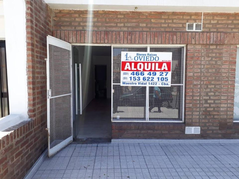 Local en Alquiler en Alto Alberdi