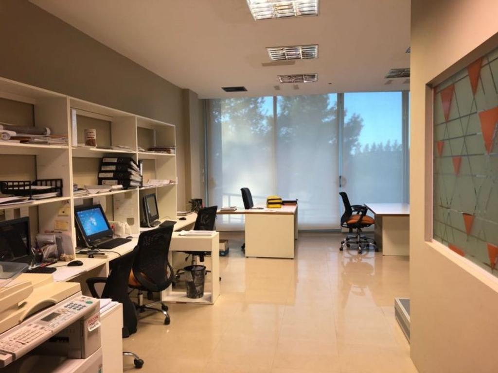 XINTEL(OPL-OP3-2959) Oficina - Alquiler - Argentina, Pilar