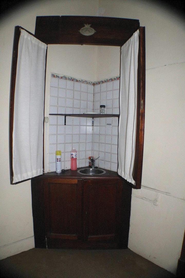 Departamento - 37 m² | 2 dormitorios | Apto profesional