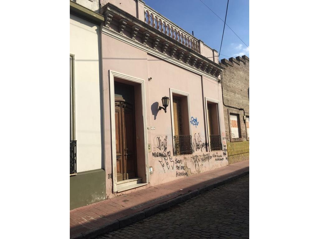 Casa - Venta - Argentina, Capital Federal - COCHABAMBA 318