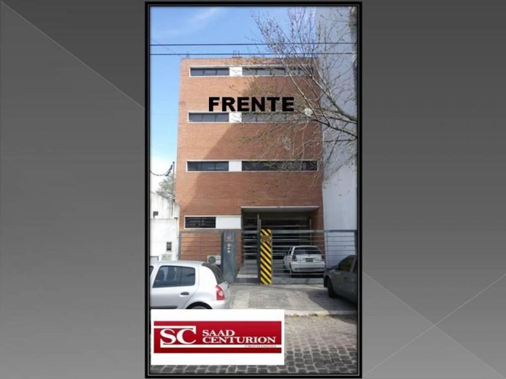Edificio - Venta - Argentina, Morón - 9 DE JULIO  AL 500