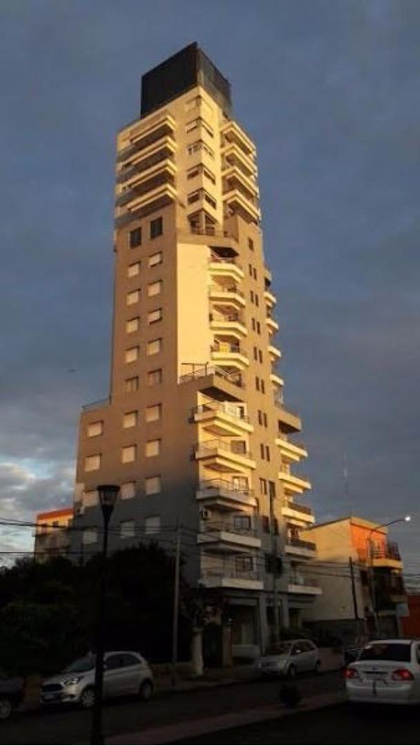 TORRE PLEN AIR. EXCELENTE SEMIPISO EN VENTA CON DETALLES DE CATEGORIA. SAN MIGUEL