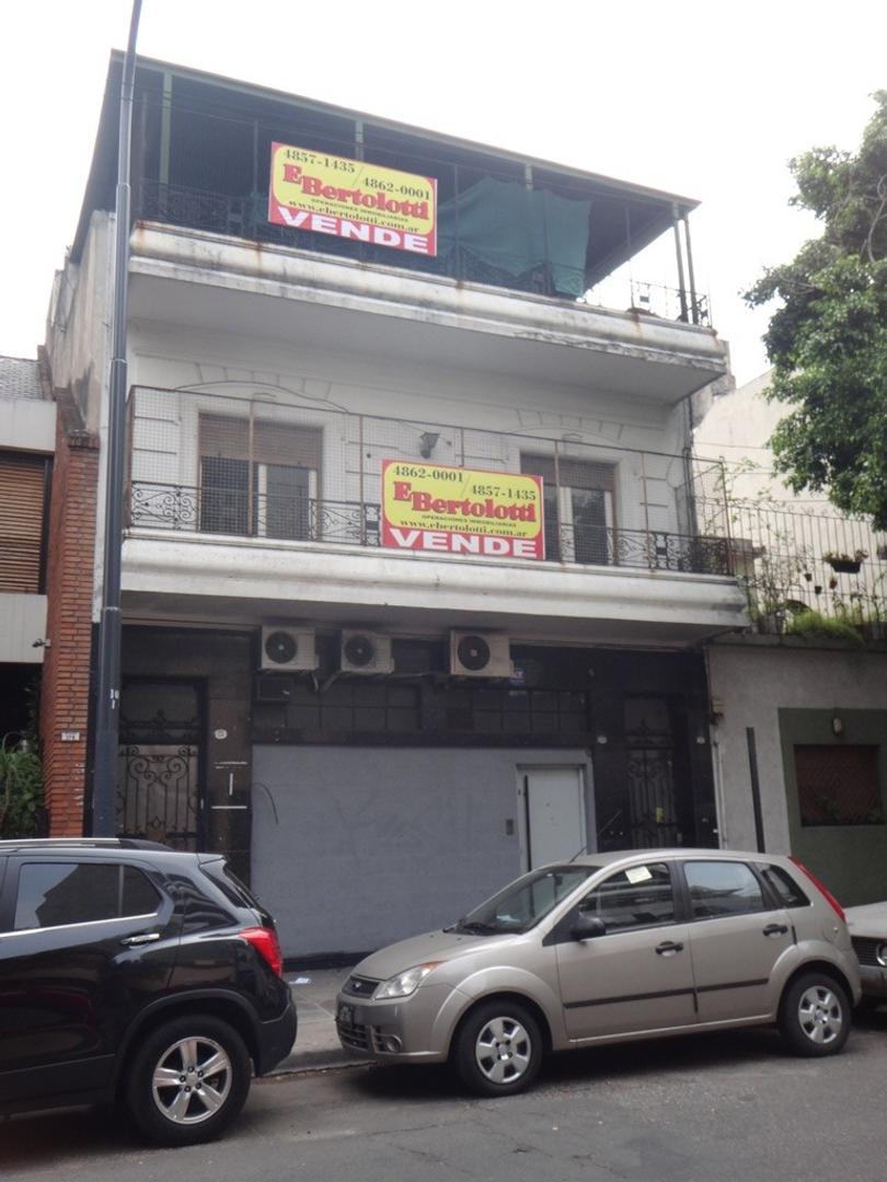 Departamento - Venta - Argentina, Capital Federal - AGUIRRE  AL 100
