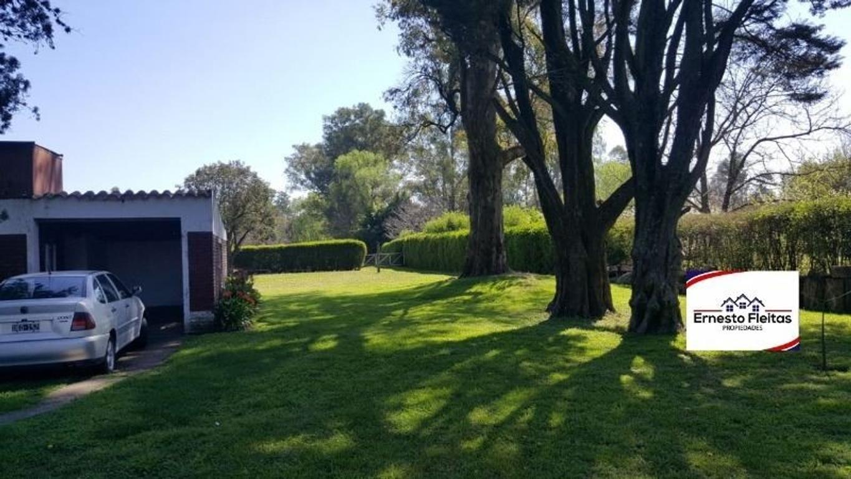 ruta 3 kilometo 74.500 e/ S Martin y Colón, Cañuelas. Excelente casa quinta!!!/