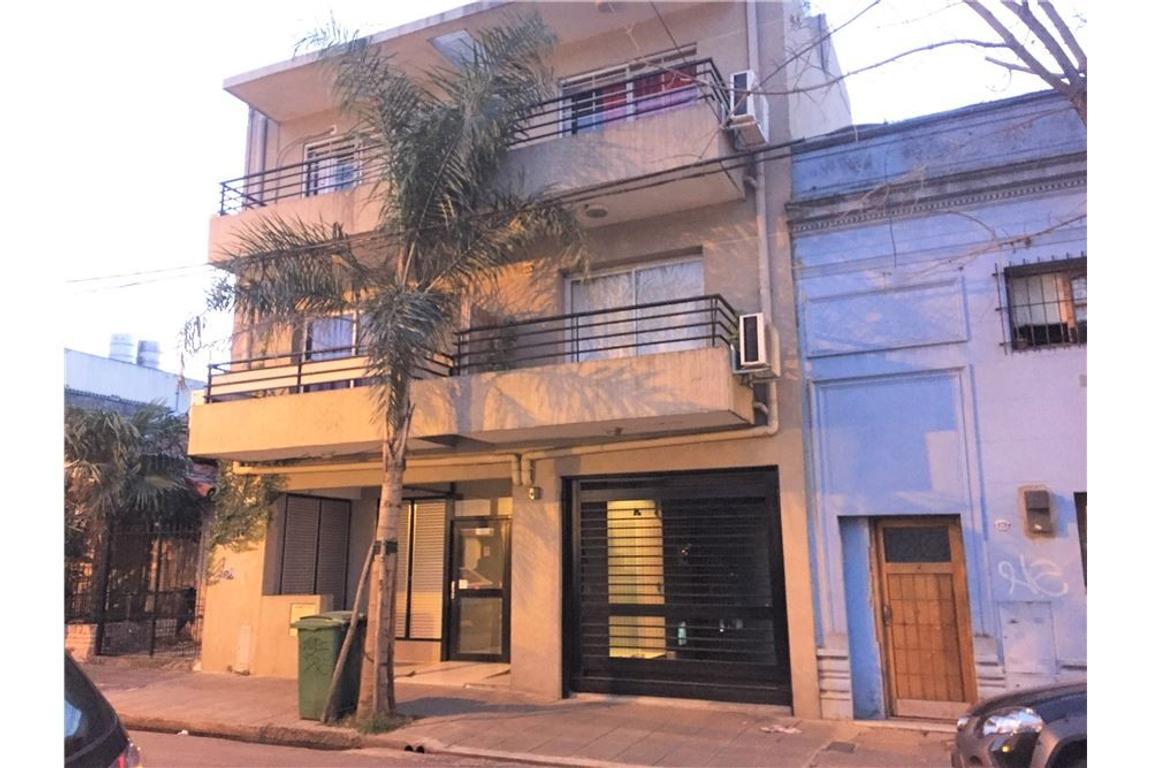 Departamento moderno 2 amb cochera  - San Fernando