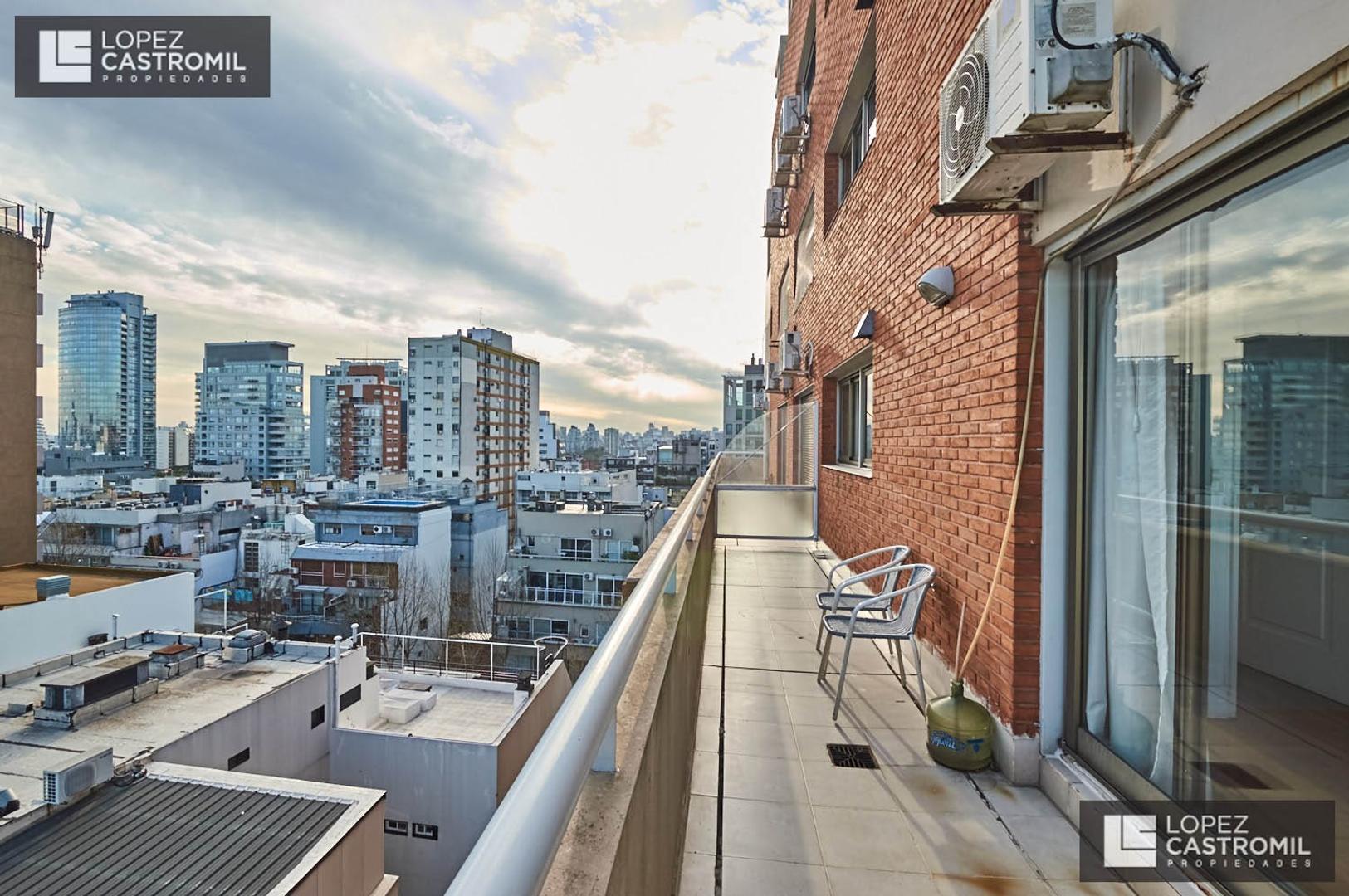 Departamento - 95 m² | 2 dormitorios | 20 años
