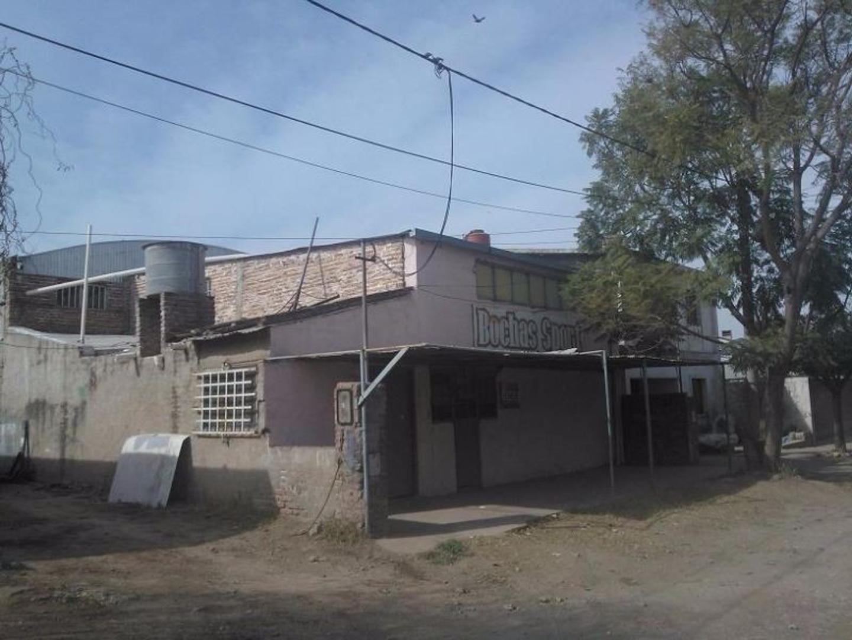 Num de ref 290, GALPON EN TOLEDO A 50 MTS APROX DE RUTA 9