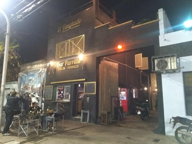 Venta Fondo de Comercio - Parrilla / Resto Bar