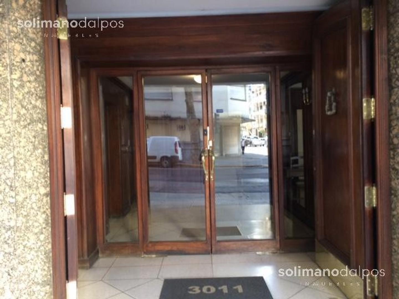 Oficina en Venta en Parque Las Heras - 3 ambientes