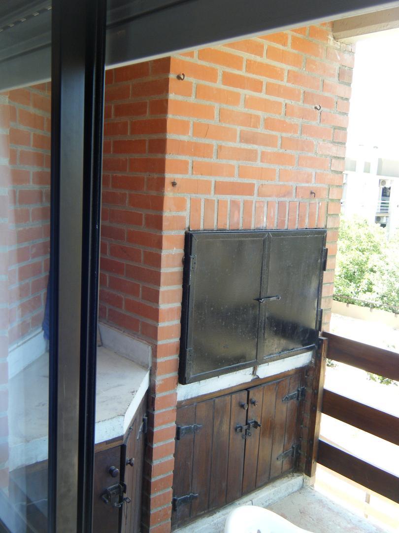 X QUINCENAS 3 AMBIENTES 1/C MAR Y MUELLE EXCELENTE UBICACION DUEÑO DIRECTO BALCON/TERRAZA PARRILLA COCHERA TVWIFI TELF. 5 PERSONAS - Foto 17