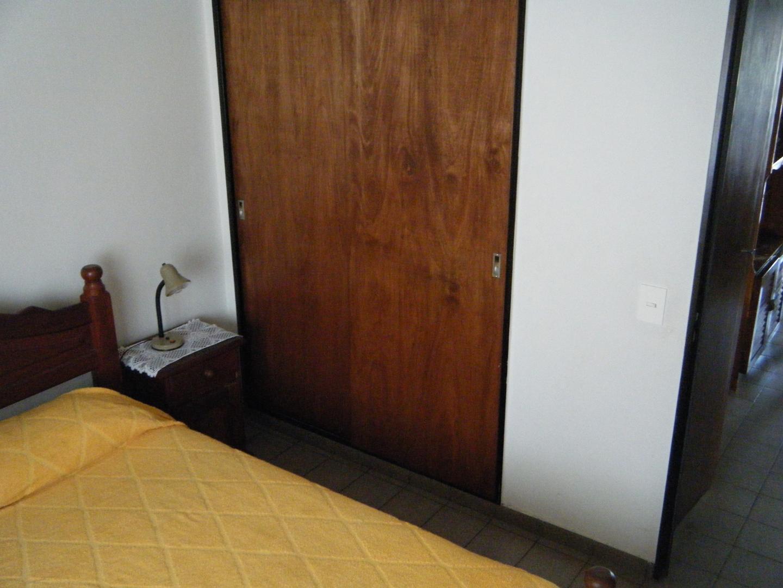 Departamento - 2 dormitorios | 20 años | Frente