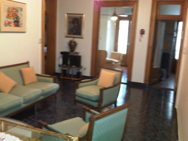 Departamento en Venta en Almagro - 5 ambientes