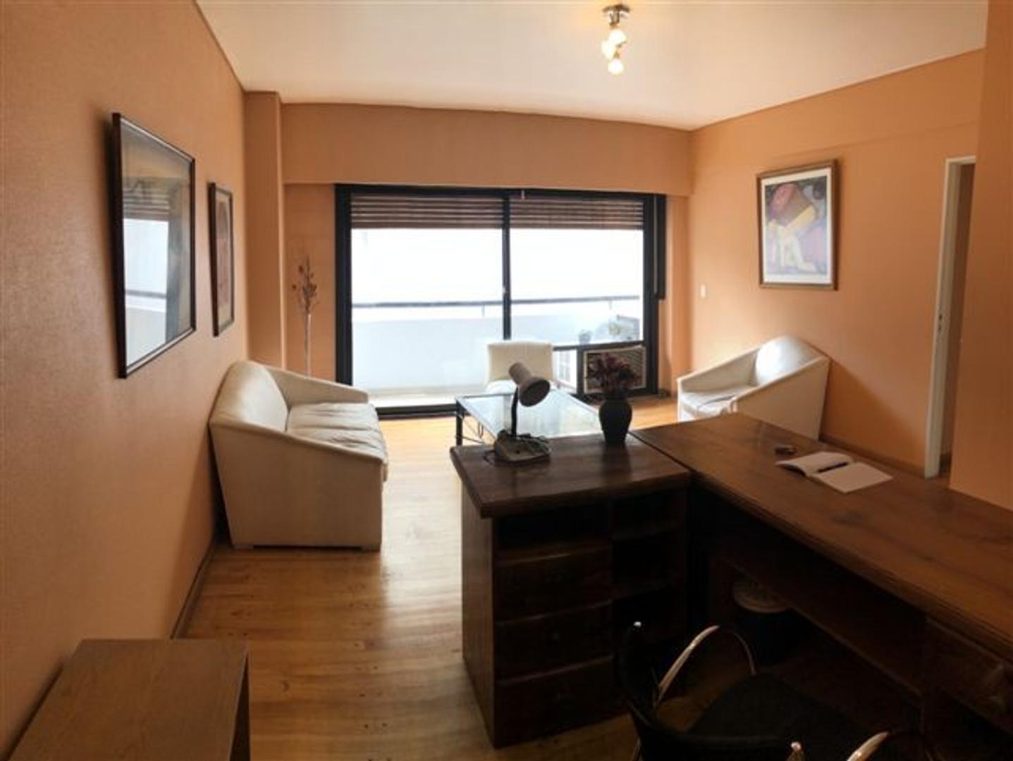 Departamento en Venta en Barrio Norte - 3 ambientes
