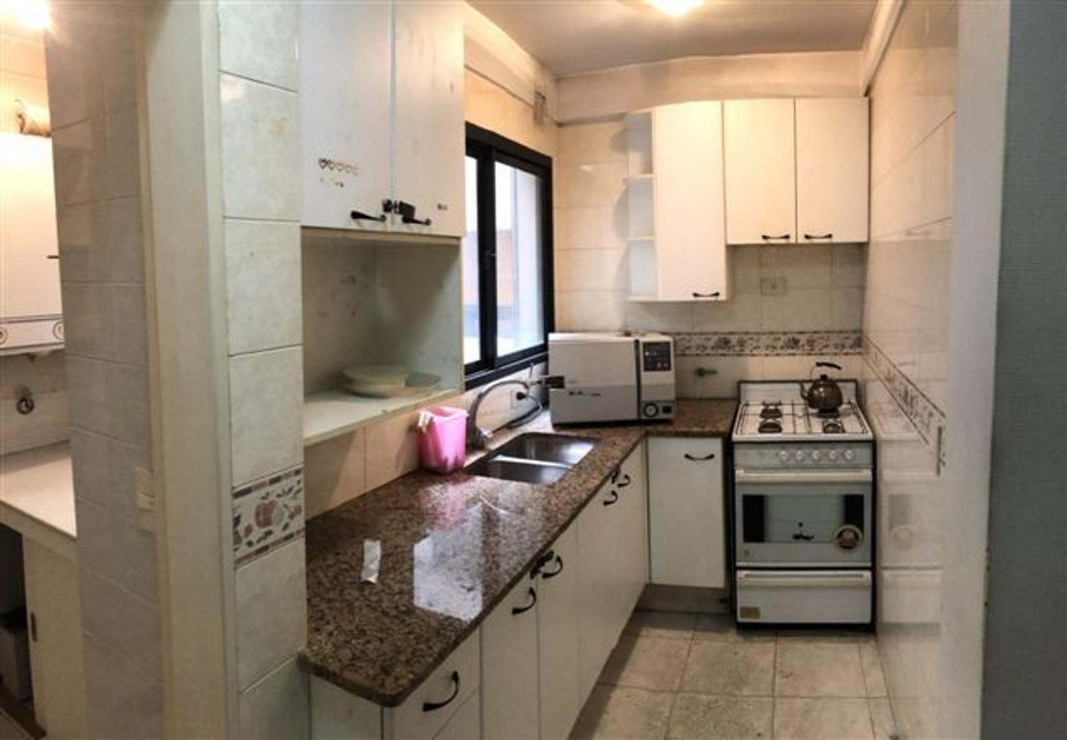 Departamento - 70 m² | 2 dormitorios | Apto profesional