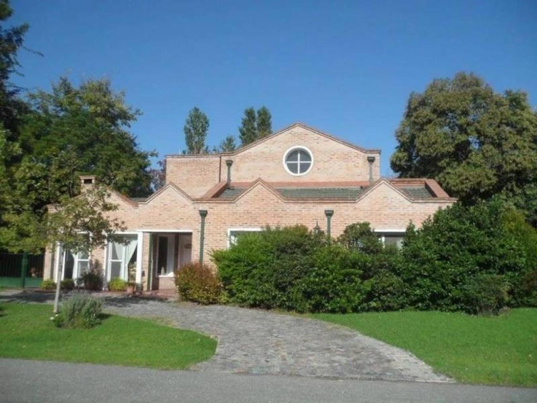Casa en Venta en River Oaks